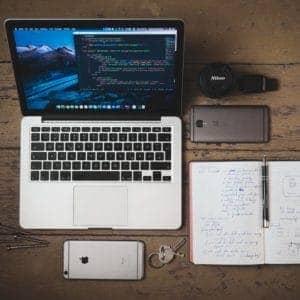 Web Design - Education WordPress Theme