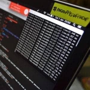 Programming for Everybody - Education WordPress Theme