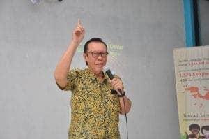 Dr. dr. Y. Handojo, MPH