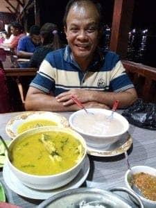 Kunjungan Pak Joko dari YKKI Pusat dalam rangka Sosialisasi Program Pendukung Sekolah, SISK-3