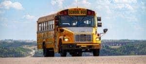 School Bus - Education WordPress Theme