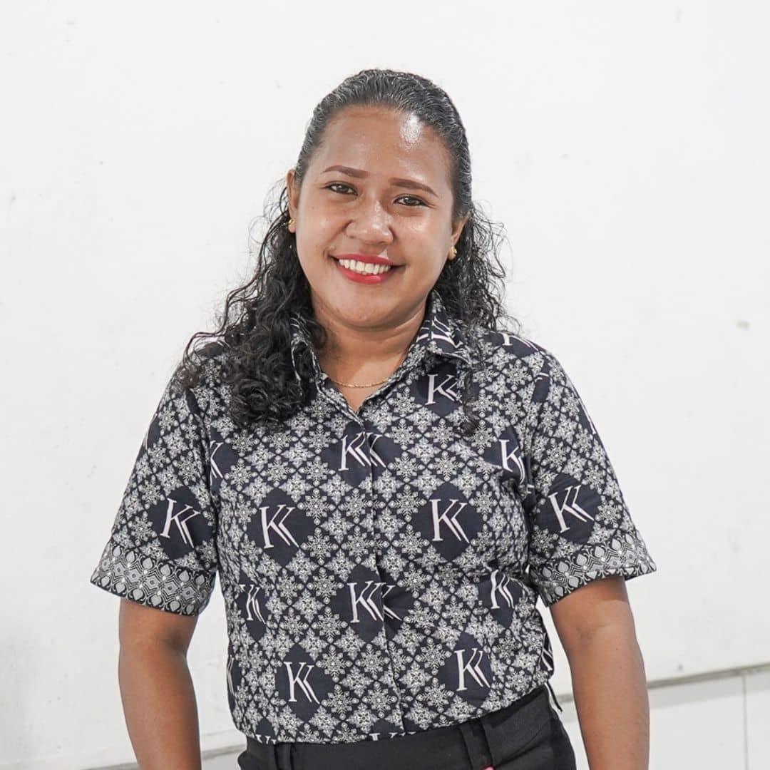 Winda Rihulay
