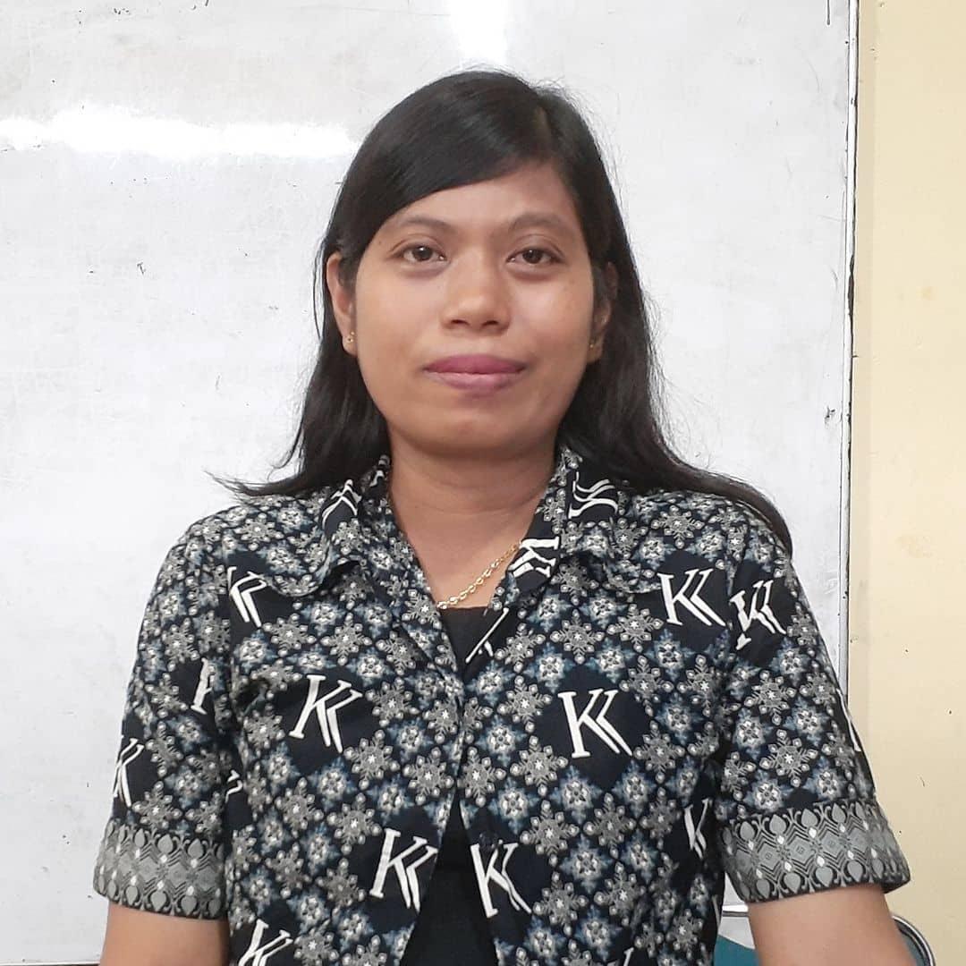 Yuliana Belo