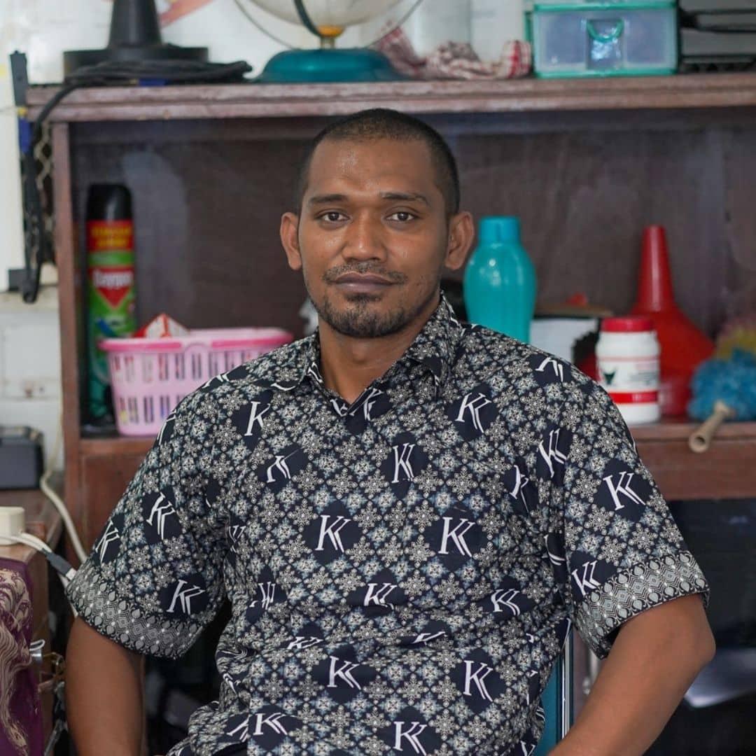 Anselmus Narang