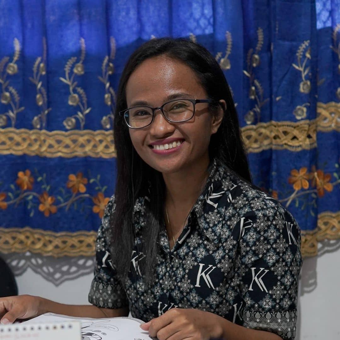 Herlyn Indayani Tonapa